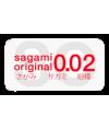 Японские ультратонкие полиуретановые и латексные презервативы Sagami