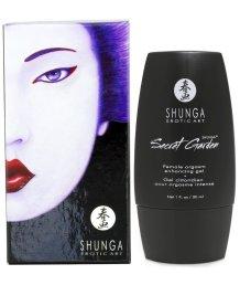 Крем для женщин стимулирующий Shunga Secret Garden Тайный Сад 30мл