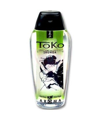 Оральный лубрикант Shunga Toko Aroma Дыня и манго 165мл