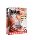 Презерватив Luxe exclusive Чертов хвост с усиками 1шт