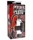 Вакуумная вибропомпа Power Pump