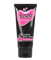 Анальная силиконовая крем-смазка ACC Creamanal 50мл