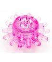 Кольцо эрекционное Toyfa Love Ring с усиками