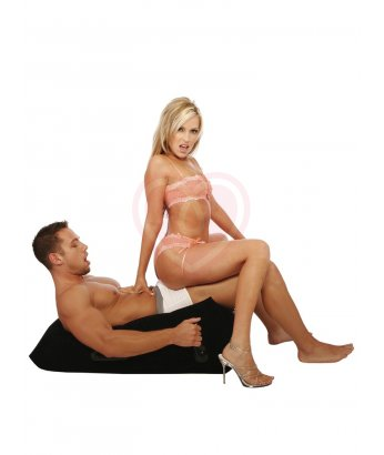 Надувная подушка для секса Pipedream Ultra Inflatable Position Master