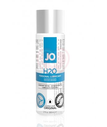 Лубрикант на водной основе System JO H2O 60мл