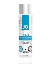 Лубрикант на водной основе System JO H2O 120мл