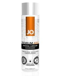 Анальный лубрикант на силиконовой основе System JO Anal Premium 120мл