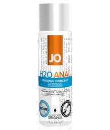 Анальный лубрикант на водной основе System JO Anal H2O 60мл