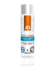 Анальный лубрикант на водной основе System JO Anal H2O 120мл