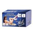Секс-машина Excite