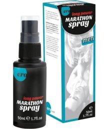Продлевающий спрей Hot Ero Penis Marathon Long Power для мужчин 50мл