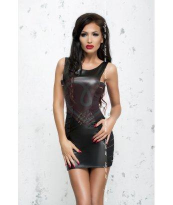 Платье Me Seduce Bond Me Lea черное