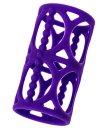 Стимулирующая насадка ToyFa A-Toys фиолетовая