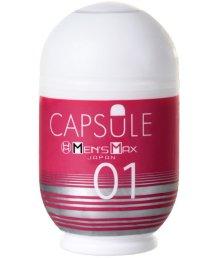 Мастурбатор Men's Max Feel Capsule 01 Dandara розовый