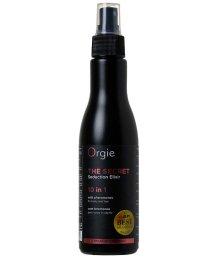 Увлажняющий спрей для тела и волос с феромонами Orgie The Secret 150 мл