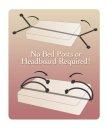 Набор для фиксации в постели Bed Bindings Restraint Kit