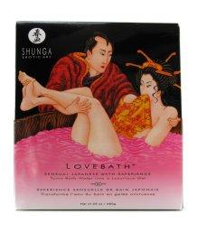 Гель для необычного принятия ванны Shunga LoveBath Фрукты Дракона 650 г