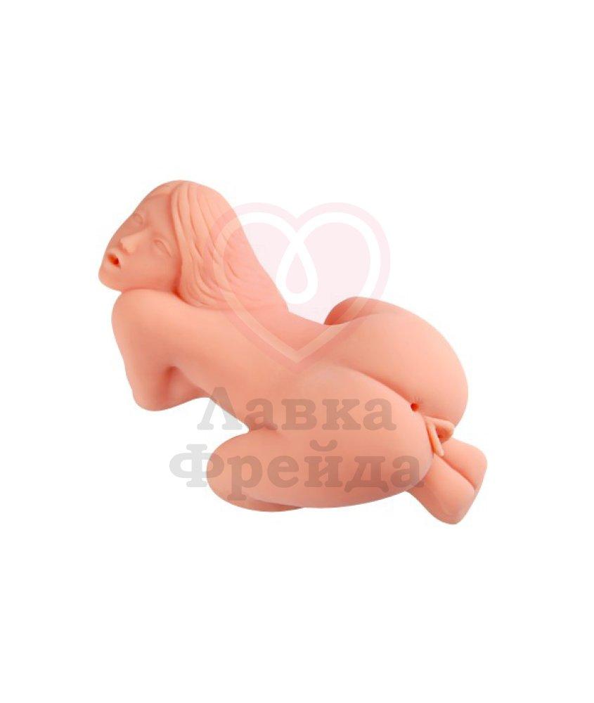 Фото куклу в анус 6 фотография