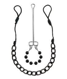 Украшения для сосков и половых губ Nipple & Clit Jewelry
