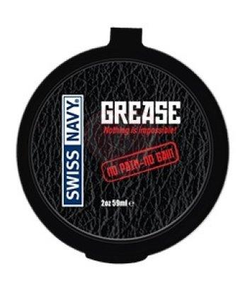 Крем для фистинга Swiss Navy Grease 59мл