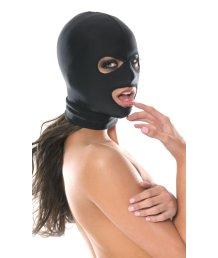 Маска-шлем с открытыми частями Spandex 3 Hole Hood