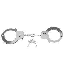 Металлические наручники Designer Metal Handcuffs