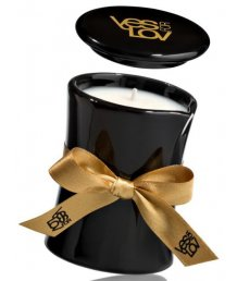 Массажное аромамасло в виде свечи YESforLOV Bewitching Massage Candle 120 мл