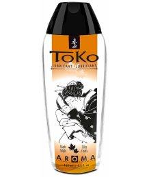 Оральный лубрикант Shunga Toko Aroma Кленовое наслаждение 165мл