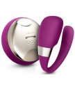 Вибростимулятор для пар LELO Tiani 3 лиловый | Купить LELO Tiani 3 | Отзывы Лело Тиани 3