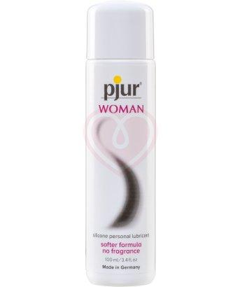 Концентрированный лубрикант на силиконовой основе Pjur Woman Body Glide 100мл