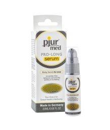 Концентрированная пролонгирующая сыворотка Pjur Med Pro-long Serum 20 мл