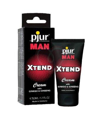 Крем для увеличения пениса Pjur Man Xtend Cream 50 мл