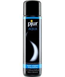Увлажняющий лубрикант на водной основе Pjur Aqua 100мл