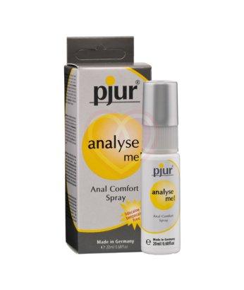 Обезболивающий анальный спрей Pjur Analyse Me Spray 20мл