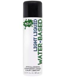 Лёгкий лубрикант на водной основе Wet Light Liquid 89 мл
