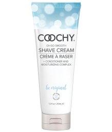Увлажняющий крем для бритья и душа Coochy Be Original 213 мл