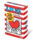 Презервативы Sagami Love Keith Haring 12 шт