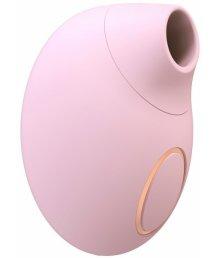 Бесконтактный клиторальный стимулятор Irresistible Seductive розовый