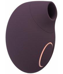 Бесконтактный клиторальный стимулятор Irresistible Seductive фиолетовый