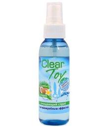 Очищающий спрей Clear Toy Tropic тропический 100 мл