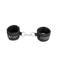 Мягкие фиксаторы для рук или ног Lux Fetish Love Cuffs