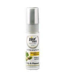 Пролонгирующий спрей с экстрактом дуба и пантенолом Pjur MED Pro-long Spray 20мл