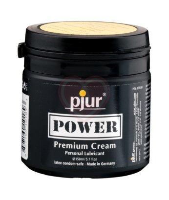 Лубрикант для фистинга Pjur Power 150мл
