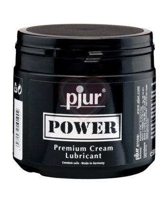 Лубрикант для фистинга Pjur Power 500мл