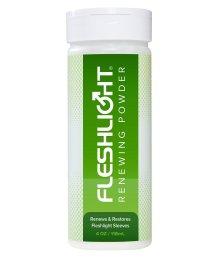 Порошок для ухода за мастурбаторами Fleshlight Renewing Powder
