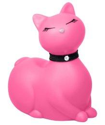 Вибромассажер кошечка I Rub My Kitty розовая