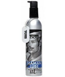 Лубрикант имитация спермы Tom of Finland Seaman Lube 236 мл