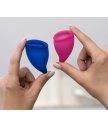 Менструальные чаши Fun Factory Fun Cup Explore Kit 2 шт