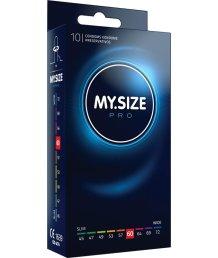 Презервативы увеличенного размера MY.SIZE №60 10шт