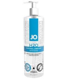 Лубрикант на водной основе System JO H2O 480 мл
